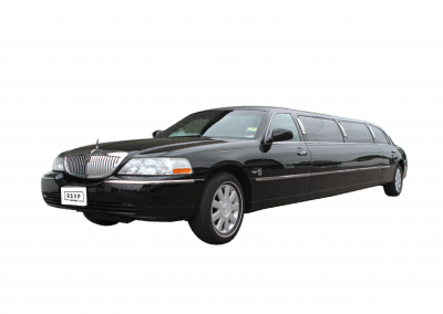 RSVP Fleet Stretch Limo